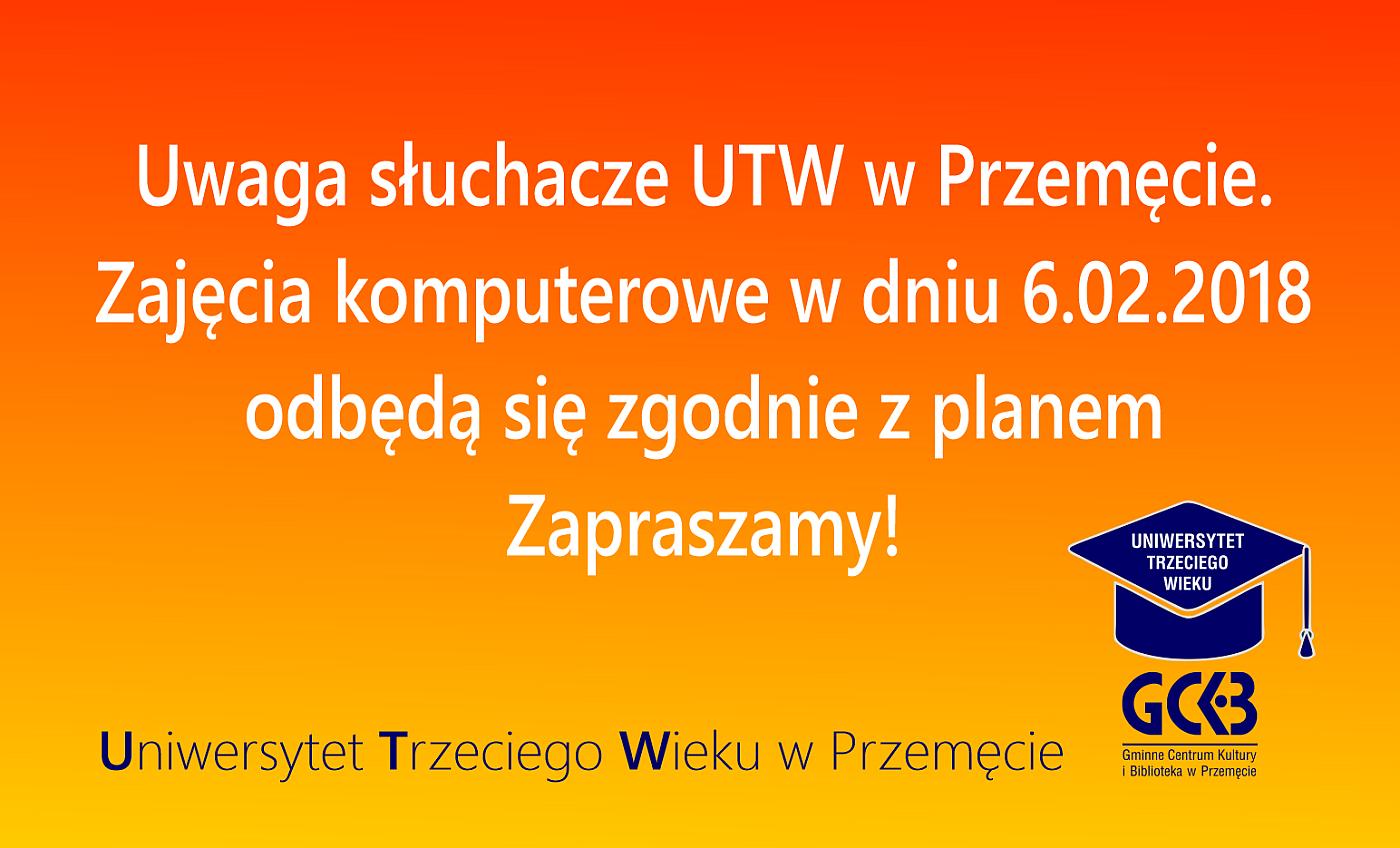 Zajęcia komputerowe UTW – 6.02